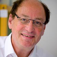 Dr. Michael Rado