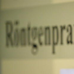 Bildergallerie Röntgenpraxis Bergheim